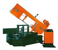 Saw Solutions Structural Bandsaws